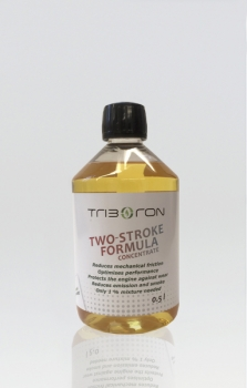 Two-Stroke Formula Concentrate (500ml)